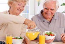 gạo mới dành cho người lớn tuổi